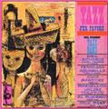 Emil Richards' Yazz Band-Yazz Per Favore-'61 Latin jazz Exotica-NEW LP