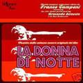Franco Tamponi-LA DONNA DI NOTTE-NEW CD