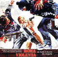Guido & Maurizio De Angelis-Roma Violenta-70s FUNKY Italian crime OST-NEW CD