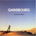 Serge Gainsbourg-Aux Armes et Caetera-new CD PAPERSLEEV