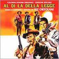 Riz Ortolani-Al di la della Legge-Beyond the Law-NEW CD