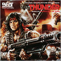 Francesco De Masi-Thunder Warrior/Thunder 3-OST-NEW CD