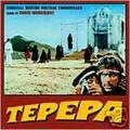 Ennio Morricone-Tepepa-'68 OST WESTERN-NEW CD