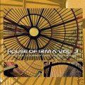 VA-House of Irma vol.3-PURE HOUSE GROOVES-NEW 2LP