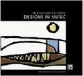BEN VAUGHN-DESIGNS IN MUSIC-new CD