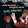 "Andre Williams/Nathaniel Mayer-Black Christmas-7""SINGLE"