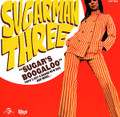 Sugarman Three-Sugar's Boogaloo-funk-new LP