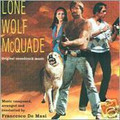 Francesco De Masi-Lone Wolf McQuade-OST-NEW CD