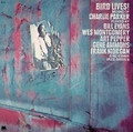 V.A.-BIRD LIVES!-CHARLIE PARKER JAZZ-Bill Evans,Art Pepper etc-NEW LP