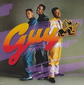 GUY-GUY MODERN SOUL-'88 SOUL-NEW LP