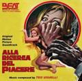 Teo Usuelli-Alla ricerca del piacere-ITALIAN OST-new CD