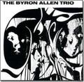 THE BYRON ALLEN TRIO-FREE PSYCHEDELIC JAZZ 1964 CD