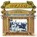 ATILA-INTENCION-Spanish hard prog psychedelic-NEW CD