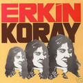 Erkin Koray-S/T-'60s TURKISH PSYCH ROCK BAGLAMA-new CD