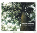 DON CARLOS-The music in my mind-ambient house-NEW CD
