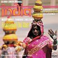 Francesco De Masi-INDIA-RARE NEW CD