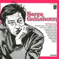 Serge Gainsbourg-Initials B.B-COMPILATION-NEW LP 180 GR