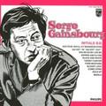 Serge Gainsbourg-Initials B.B-COMPILATION-NEW LP 180 GR