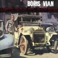 BORIS VIAN-Le Déserteur-'63-FRENCH-NEW LP 180 GR