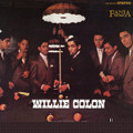 Willie Colon-Hustler-LATIN SOUL DESCARGA-NEW LP