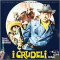 Ennio Morricone-I Crudeli-'67 OST WESTERN-NEW CD