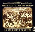 Aldemaro Romero & Monna Bell-La Nueva Onda En Mexico-new LP