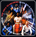 Chuck Brown Soul Searchers-Blow Your Whistle-70s Heavy Funk-NEW CD
