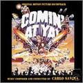 Carlo Savina-Comin' at Ya!-WESTERN OST-NEW CD