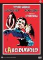 L`ARCIDIAVOLO-ETTORE SCOLA-ITALIAN-NEW CULT DVD