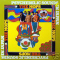 THE MOPS- Psychedelic sounds in Japan '60s-NEW CD