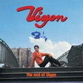 VIGON-The end of Vigon-NEW CD PAPERSLEEVE