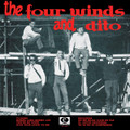 The Four Winds And Dito-'65 Mallorca Spanish garage-NEW EP 10""
