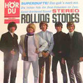 Rolling Stones-Hör Du-Unreleased stereo mixes-NEW LP