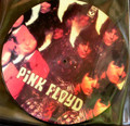 Pink Floyd-The Piper At The Gates Of Dawn-'67-NEW PICTURE LP