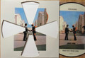 Pink Floyd-Wish You Were Here-'75-NEW PICTURE LP DIE CUT