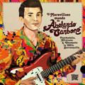 Abelardo Carbonó Y Su Conjunto-El Maravilloso Mundo De-Compas-NEW CD