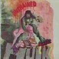 ELIAS HULK-Unchained-'70 UK Raw hard rock-NEW LP