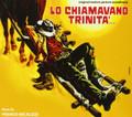 Franco Micalizzi-Lo chiamavano Trinita-'70 Italian western OST-NEW CD