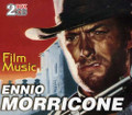 Ennio Morricone-Film Music:Genius of../Un' Ora Con Ennio Morricone-NEW 2CD