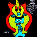 BLO - Chapter one -'73 AFRICAN PSYCH FUNK ROCK FUSION-NEW LP