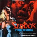 Armando Trovajoli-Seddok+Lycanthropus-Atom Age Vampire/Werewolf in a girls-NEWCD