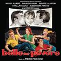 Piero Piccioni-Belle ma povere/Pretty,but poor-'57 Italian OST-NEW CD