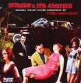 Piero Umiliani-Intrigo A Los Angeles-'64 Giallo/Spy OST-NEW CD