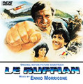 Ennio Morricone-Le Ruffian-OST-NEW CD