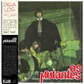 Os Mutantes-S/T-'68 TROPICALIA PSYCH ROCK EXPERIMENTAL-NEW LP 180gr+CD