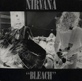 Nirvana-Bleach-'89 GRUNGE ROCK-NEW 2LP DELUXE+MP3
