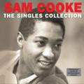 Sam Cooke-The Singles Collection-'56-62-NEW 2LP 180gr