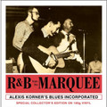 Alexis Korner Blues incorporated-R&B From The Marquee-British Blues-NEW LP 180gr