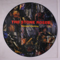 Stone Roses-Second Coming-INDIE ROCK-NEW PICTURE LP BRAZIL