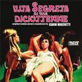 Gianni Marchetti-Vita segreta di una diciottenne-Italian OST-new CD